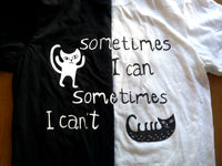 Sometimes I Can Unisex T-Shirt