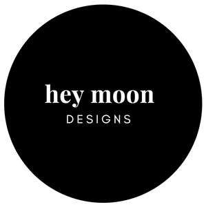 Hey Moon Designs