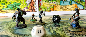 Why I Promote the Tabletop RPG Hobby