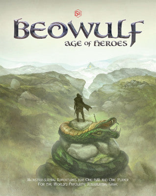 Beowulf Age of Heroes