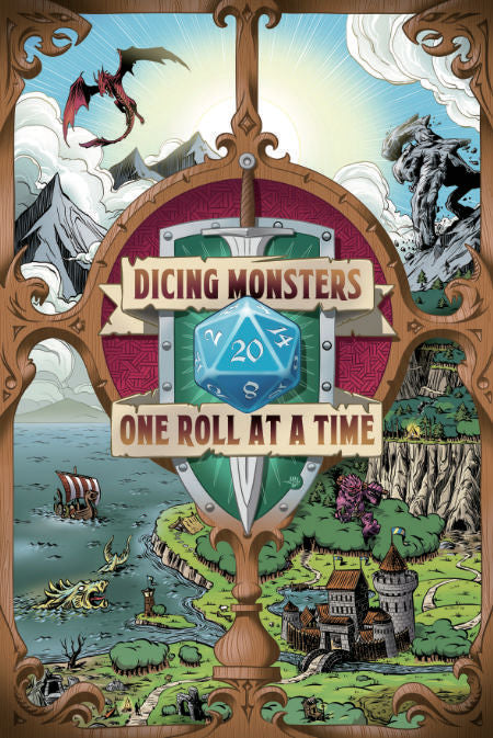 Dicing Monsters