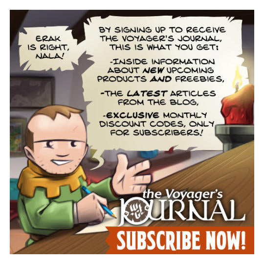 Newsletter sign-up comic 4