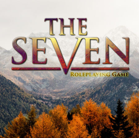 The Seven RPG