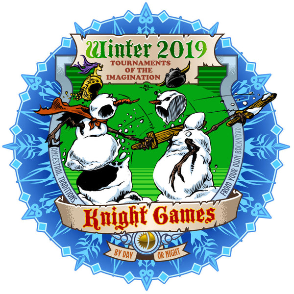 Knight Games Winter 2019