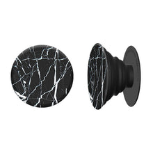 Black Marble Pop-Socket