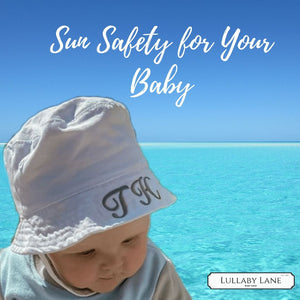 Keeping Your Baby Safe in the Sun