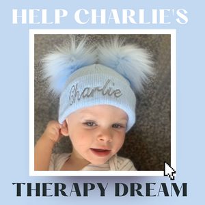 Help Charlie's Therapy Dream