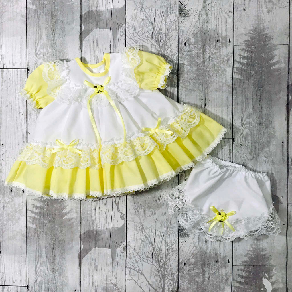 Baby Girl Easter Dresses and Outfits