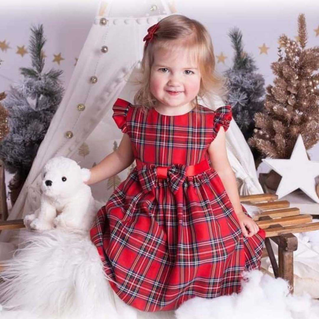 Let your little one Sparkle this Season