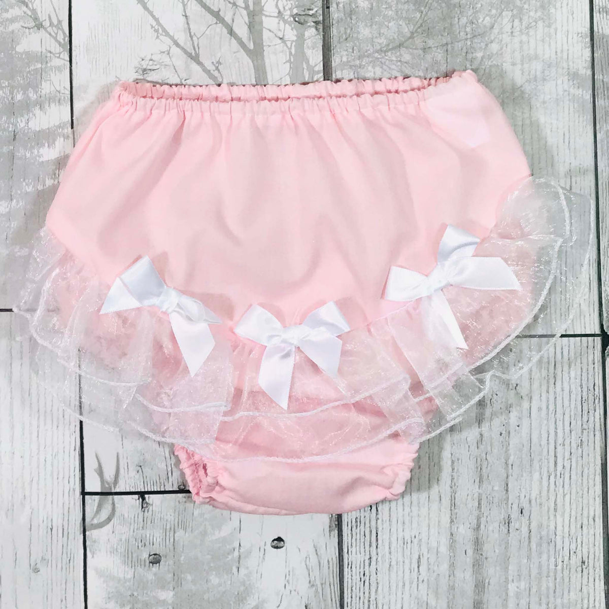 quality products detailing big discount of 2019 Baby Frilly Knickers and Fancy Nappy Pants – Tagged