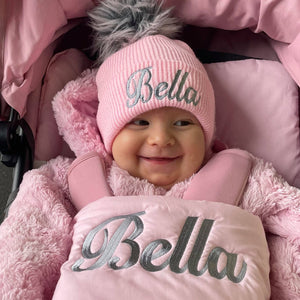 personalised baby clothes