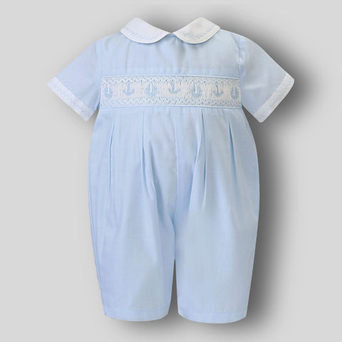sarah louise baby boys clothes