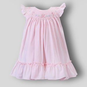 sarah louise smocked dress