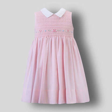 do9515 dani smocked dress