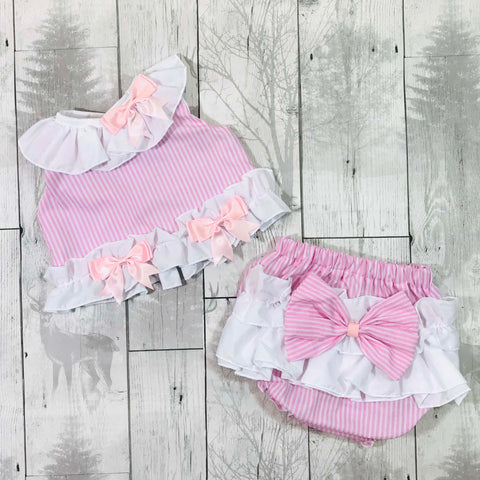 5bd2b543bace Baby Girls Clothes -Cute Summer Outfits   Spanish Dresses ...
