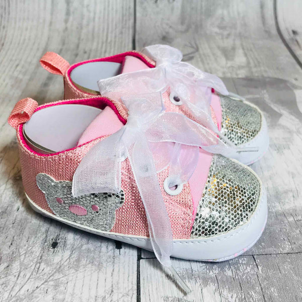 baby girl trainers