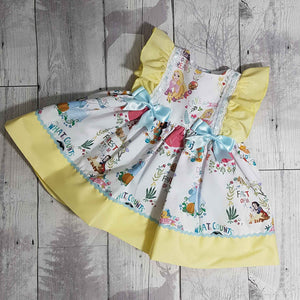 Princess  Summer Dress