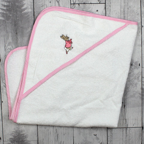 Hooded Towel - Flopsy Rabbit