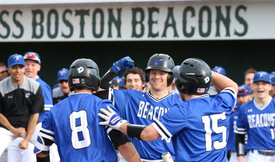UMASS BOSTON MENS BASEBALL TEAM IS CURRENTLY THE 3rd RANKED D3 BASEBALL TEAM IN THE COUNTRY