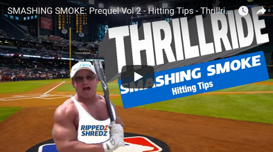 "#TBT: Throwback Thrilly - Smashing Smoke ""The Original Version"""