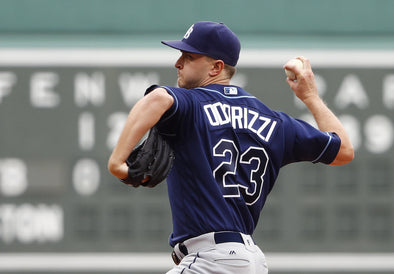 Jake Odorizzi Trade Thoughts