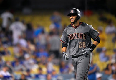 JD MARTINEZ TO SIGN WITH THE RED SOX