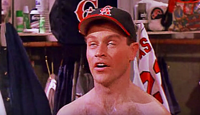 Top 5 Worst Individual Character Performances in a Baseball Movie: #3 The entire Angels in the Outfield Lineup (minus Mel Clark)