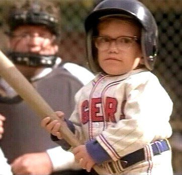 Top 5 Worst Individual Character Performances in a Baseball Movie: #1 Simon Birch