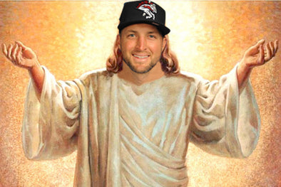 Tim Tebow Watch: Weekly Update