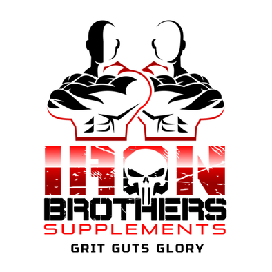 WELCOME IRON BROTHERS SUPPLEMENTS!