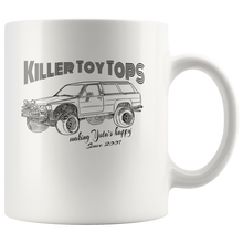 Load image into Gallery viewer, KTT since 2007 mug
