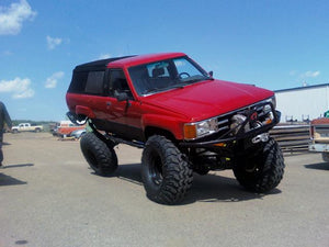 Complete 4Runner Soft Top