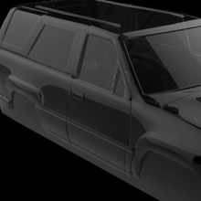 Load image into Gallery viewer, Unbreakable RC 1st gen 4Runner bodies.