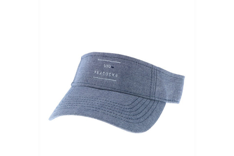 Oxford Cloth Visor