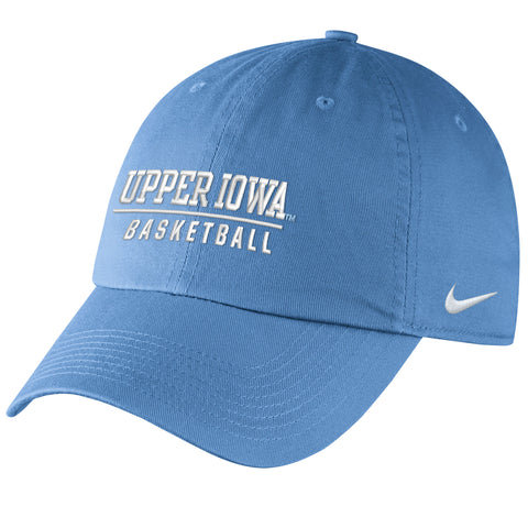 Vintage Campus Cap - Basketball