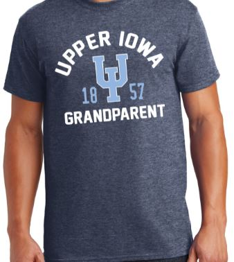 UIU Pitchfork Grandparent Tee