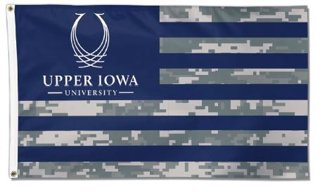3' x 5' Deluxe Military Appreciation Flag