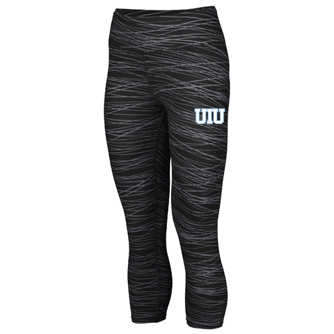 Hyperform Compression Capri