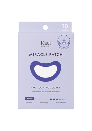 Rael Miracle Patch