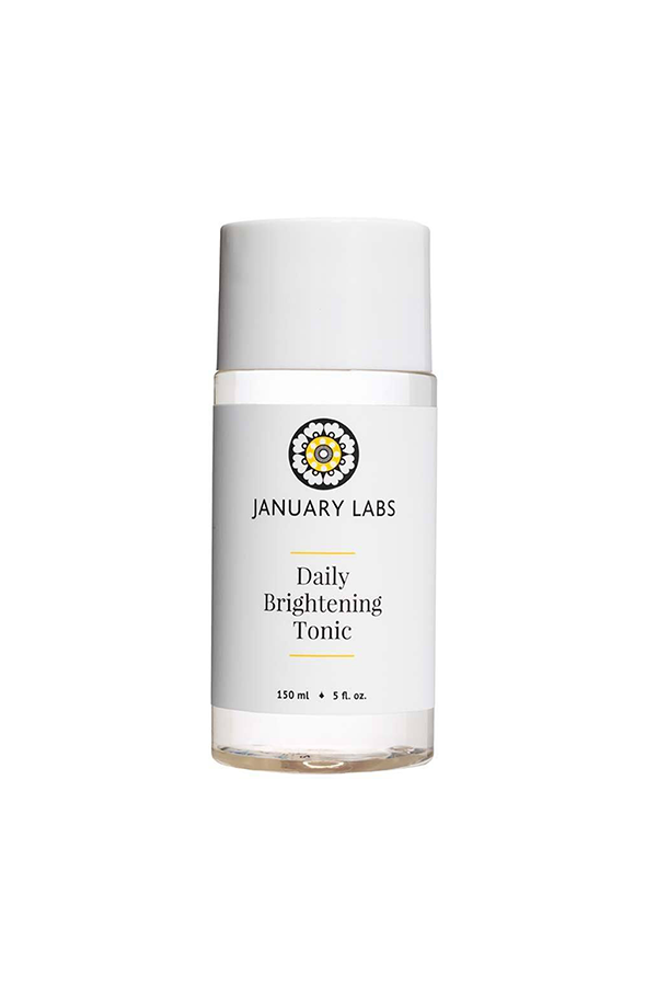 January Labs Brightening Tonic