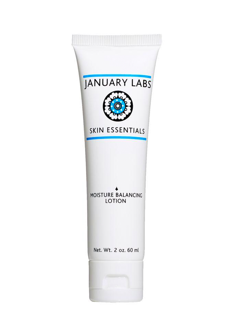 January Labs Moisture Balancing Lotion