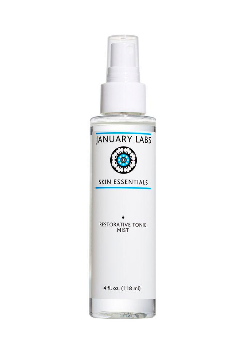 January Labs Restorative Tonic Mist