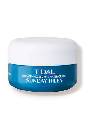 Sunday Riley Brightening Water Cream