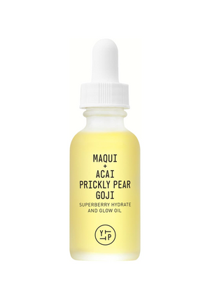 Youth to the People Hydrate + Glow Oil