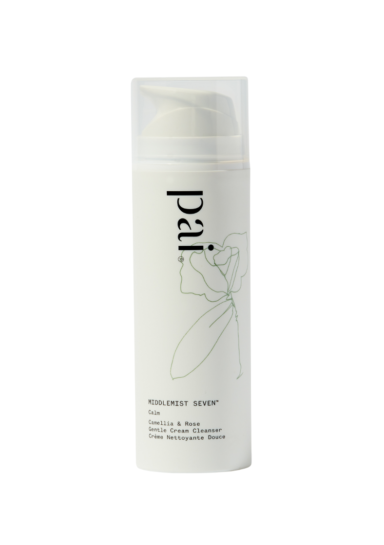 Pai Camellia & Rose Gentle Cream Cleanser