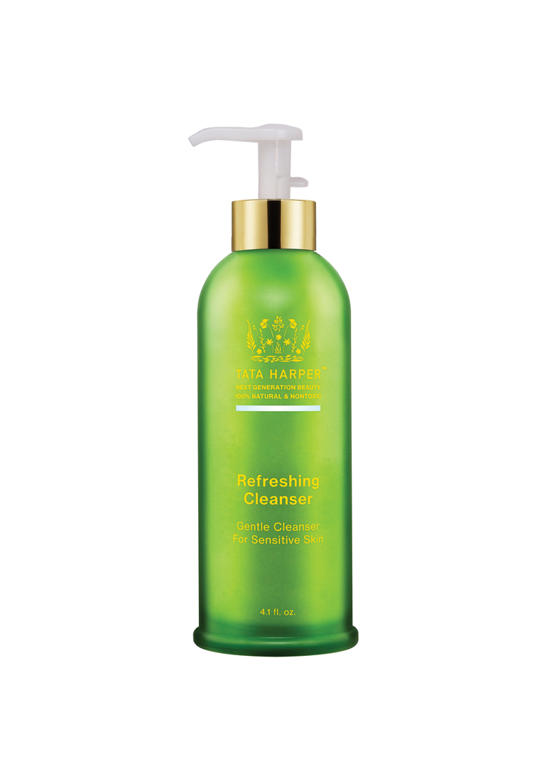 Tata Harper Refreshing Cleanser