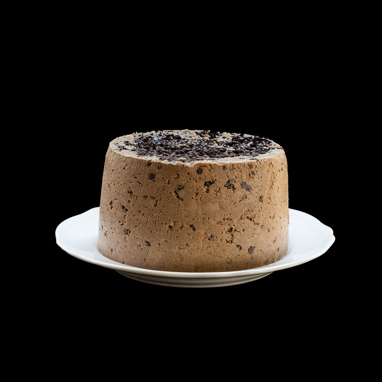 Premium Dark Chocolate Halva