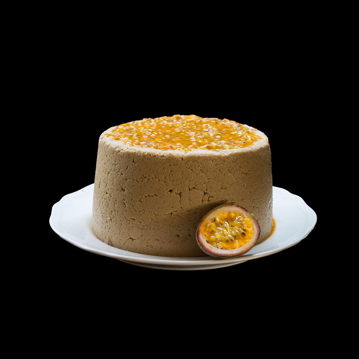 Passionfruit Halva — Limited Edition