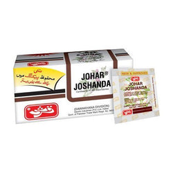 Qarshi Johar Joshanda Herbal Tea, 30 Bags
