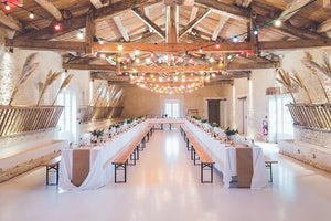 11 Important Questions to Ask a Wedding Venue
